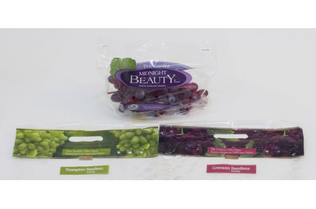 Bunch Grape Bag - Laminated (CPP/OPP/PET)